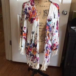 Umgee kimono size xl